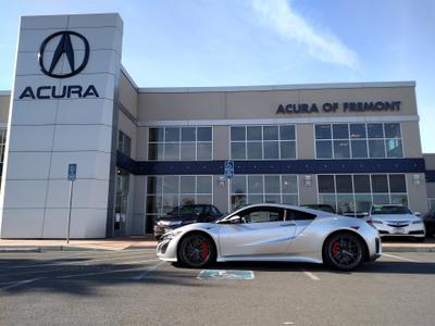 Acura of Fremont Image 3
