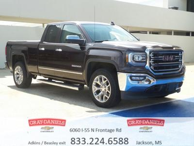 Gmc Jackson Ms >> Gmcs For Sale At Gray Daniels Chevrolet In Jackson Ms
