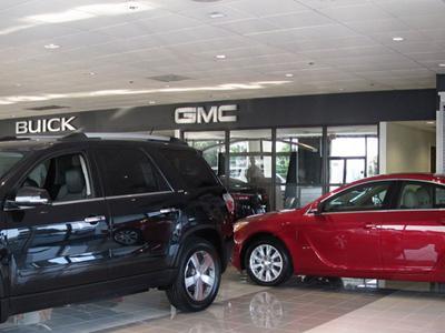 Suntrup Buick GMC Image 7