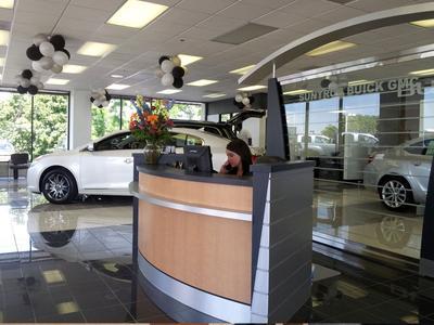 Suntrup Buick GMC Image 8