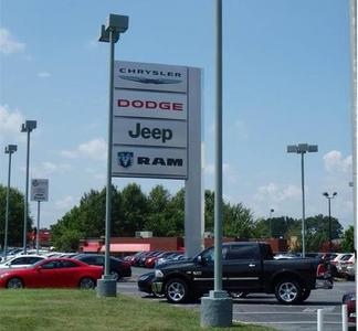 Mall of Georgia Chrysler Dodge Jeep RAM Image 2
