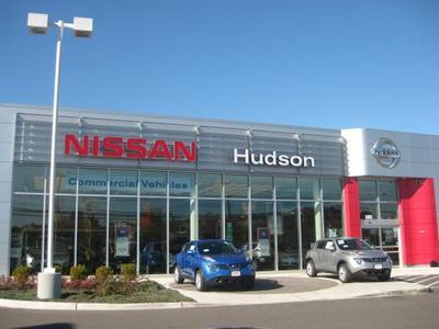 Hudson Nissan Image 2