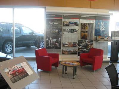 Hudson Nissan Image 4
