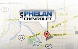 Jack Phelan Chevrolet Image 1
