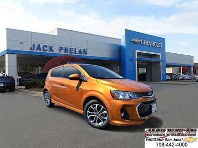 Jack Phelan Chevrolet Image 3
