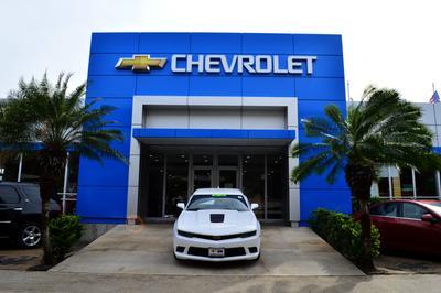 JN Chevrolet Image 1