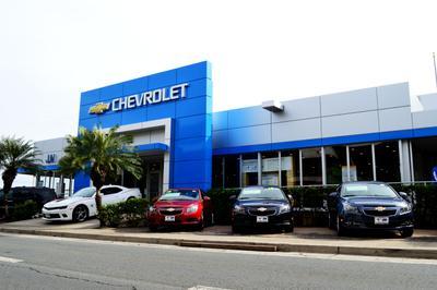 JN Chevrolet Image 2
