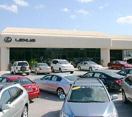 Wilde Lexus Sarasota Image 2