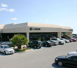 Wilde Lexus Sarasota Image 3