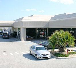 Wilde Lexus Sarasota Image 4