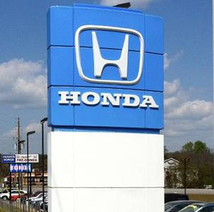 Hughes Honda Image 1