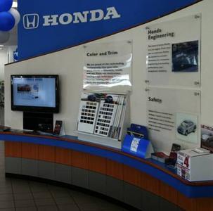 Hughes Honda Image 4