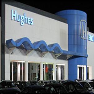 Hughes Honda Image 7