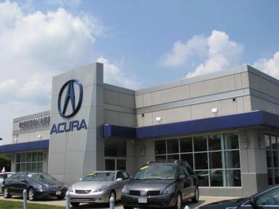 Precision Acura Image 6