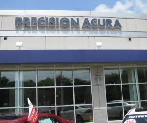Precision Acura Image 7