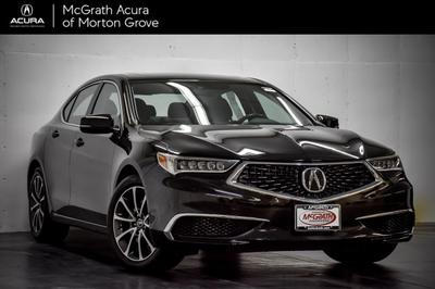Acura TLX 2018 for Sale in Glenview, IL