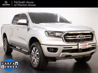 Ford Ranger 2019 for Sale in Glenview, IL