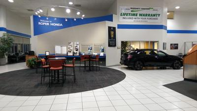 Roper Honda Image 1