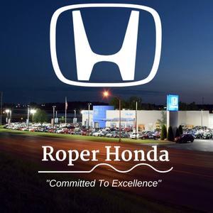 Roper Honda Image 6