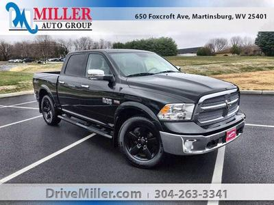 RAM 1500 2018 for Sale in Martinsburg, WV
