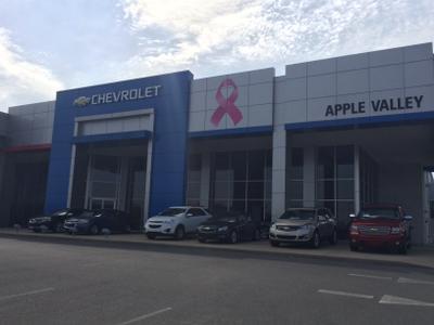 Miller's Apple Valley Chevrolet Toyota Image 9