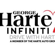 George Harte INFINITI Image 1