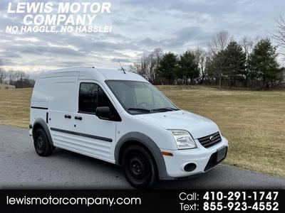 Ford Transit Connect 2011 for Sale in Clarksville, MD