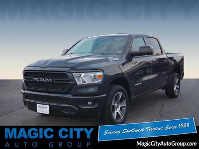 RAM 1500 2020 for Sale in Roanoke, VA