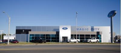 Magic City Ford Lincoln Roanoke Image 5