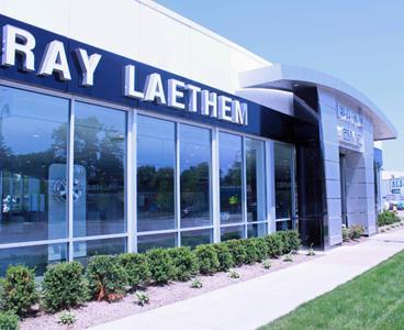 Ray Laethem Buick-GMC Image 1