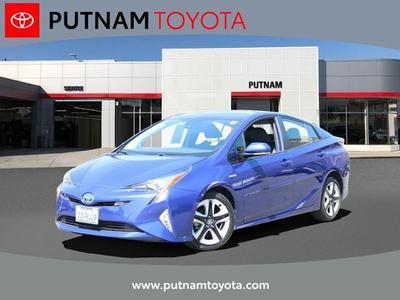 Toyota Prius 2016 a la venta en Burlingame, CA