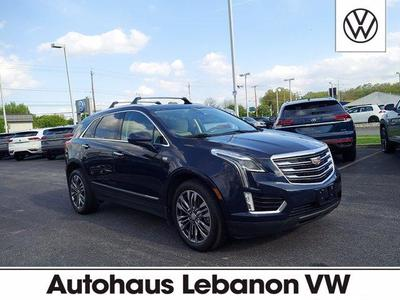 Cadillac XT5 2017 for Sale in Lebanon, PA