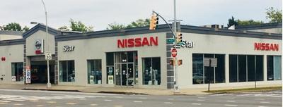 Star Nissan Subaru Image 1