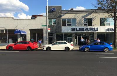 Star Nissan Subaru Image 2