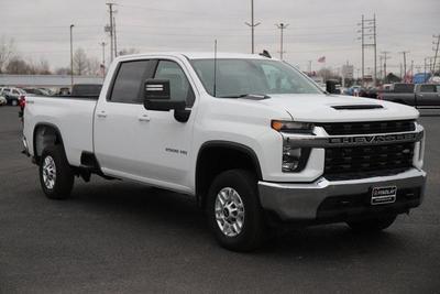 Chevrolet Silverado 2500 2020 for Sale in Racine, WI