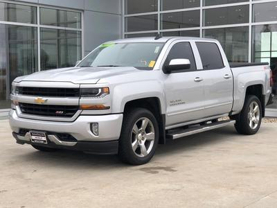 Chevrolet Silverado 1500 2018 for Sale in Racine, WI