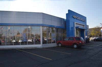 Frank Boucher Chevrolet Cadillac of Racine Image 2