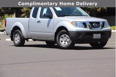 Nissan Frontier 2019 for Sale in Concord, CA