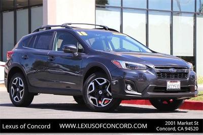 Subaru Crosstrek 2018 for Sale in Concord, CA