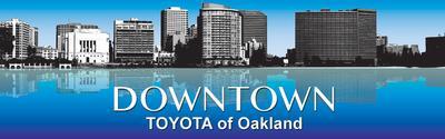 Downtown Toyota-Subaru of Oakland Image 3