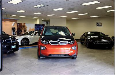 Weatherford BMW Image 6