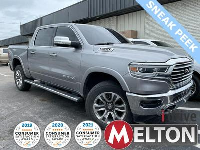 RAM 1500 2019 for Sale in Claremore, OK