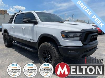 RAM 1500 2020 for Sale in Claremore, OK