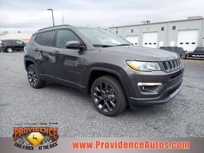 Jeep Compass 2021 for Sale in Quarryville, PA
