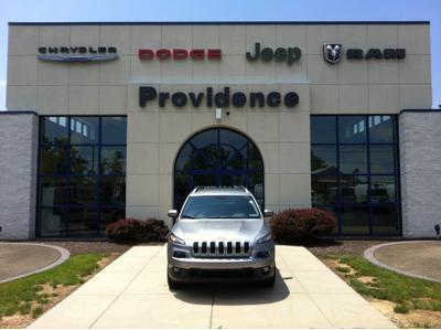 Providence Autos Image 3