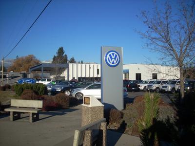 Kalispell Volkswagen Image 3