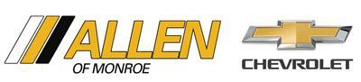 Allen Chevrolet Cadillac Image 1