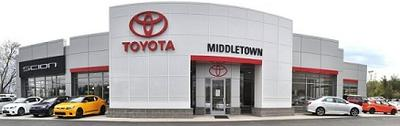 Middletown Toyota Image 1