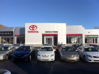 Middletown Toyota Image 2