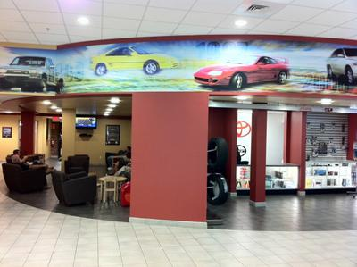 Middletown Toyota Image 3